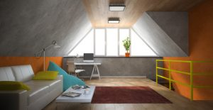 Interior Decoration Ideas for Smart Space Interiors