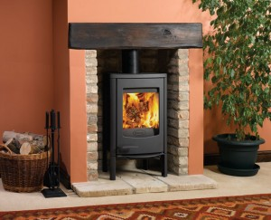 Deal With Misfiring Wood Burners